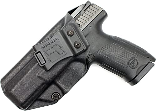 Tulster IWB Profile Holster in Left