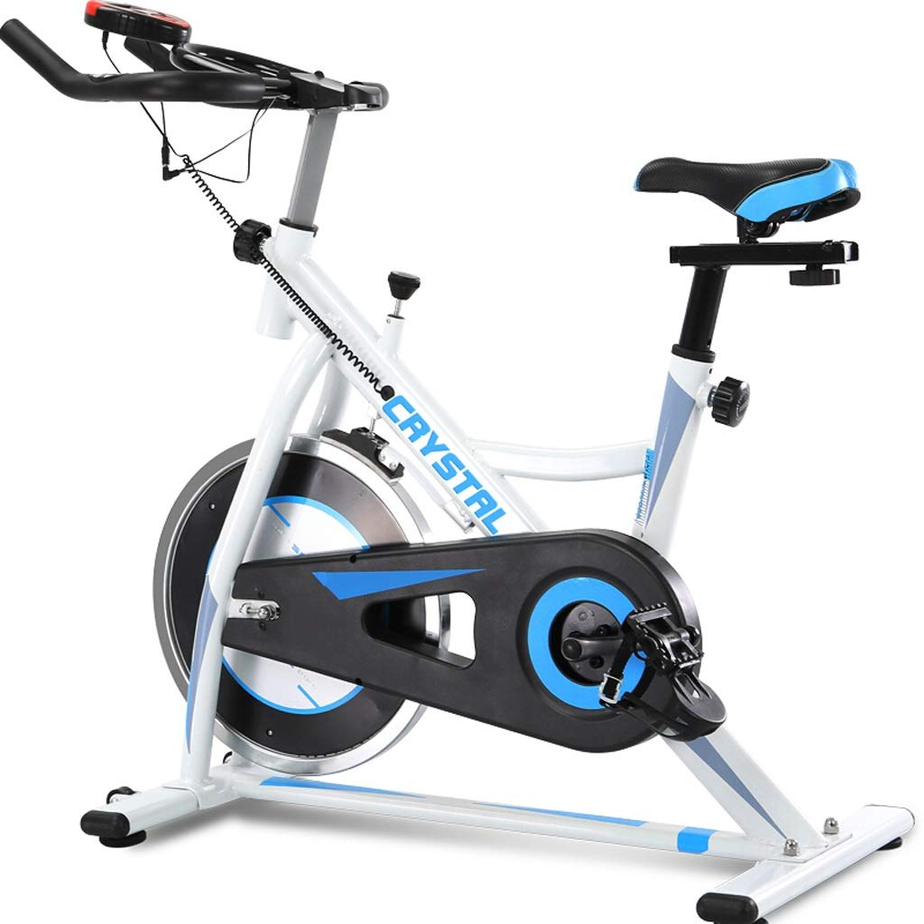 DS Fitnessgeräte Intelligentes spinnendes Fahrrad Heimlose ruhige Heimfahrradfahrrad-Eignungausrüstung &&