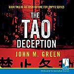 The Tao Deception: Tori Swyft, Book 2 | John M. Green