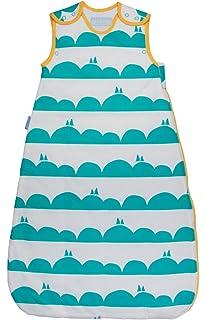 Grobag Anorak Rolling Hills - Saco de dormir para bebé (2,5 Tog,