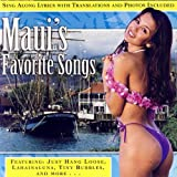 Maui's Favorite Songs
