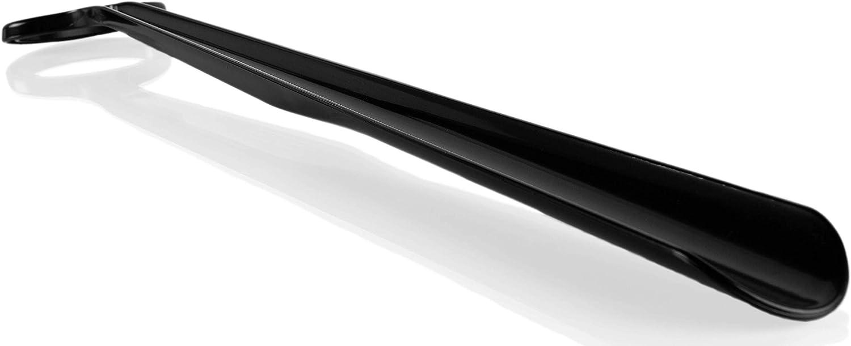 Schuhlöffel 3 Stück 65cm Schuhanzieher Deutschland Rückenschonend Extra lang Xxl