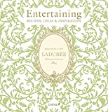 Ladurée : Entertaining