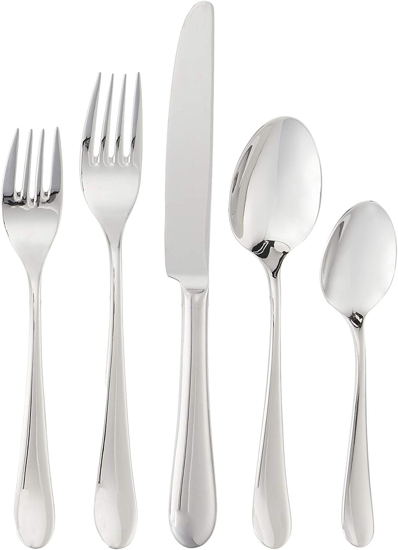 Teaspoon BRAND NEW SOLD INDIVIDUAL WMF Vela Flatware Soup Salad Dinner