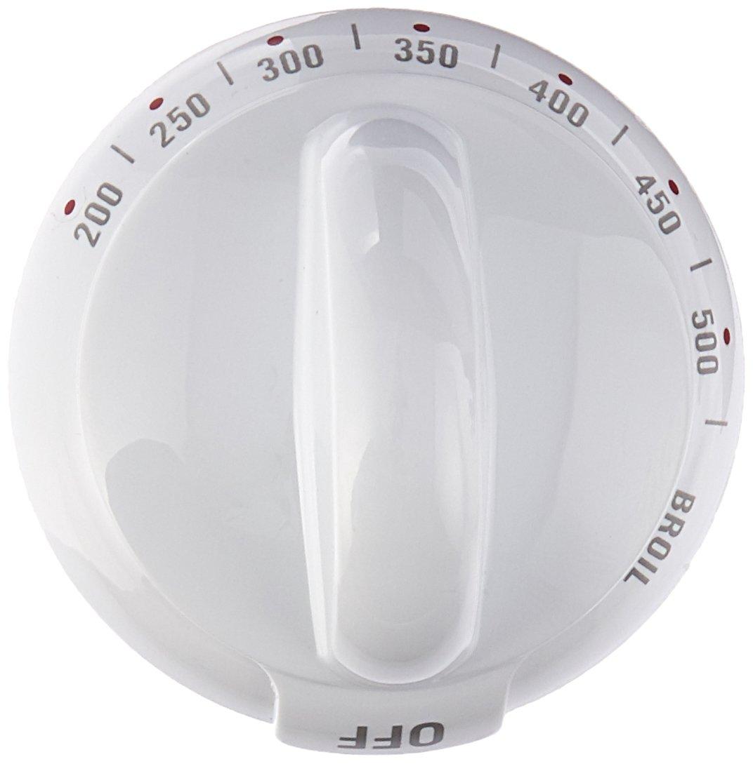 General Electric WB03K10144 Range/Stove/Oven Thermostat Knob