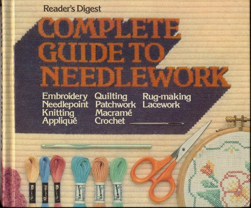 Reader's Digest COMPLETE GUIDE TO - Complete Instructions
