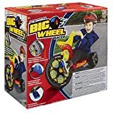 Big Wheels 16in. Racer Classic, Red and Yellow, 13.5-Pound