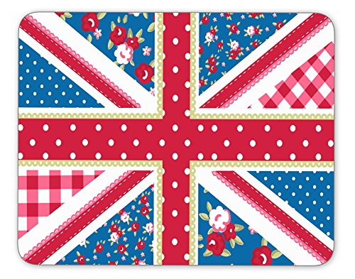 british mouse pad - 8