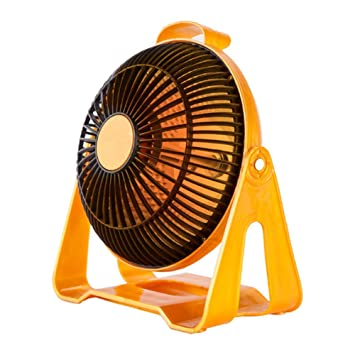 HONGREN Calentador De Aire Caliente De La Velocidad, Calentador De Ventilador/Calentador PequeñO Arte De La MáQuina Caliente De La Sala De Calentamiento De ...