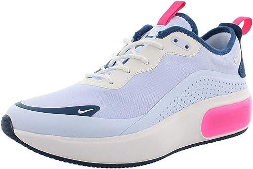 NIKE W Air MAX Dia, Zapatillas de Atletismo para Mujer: Amazon.es ...