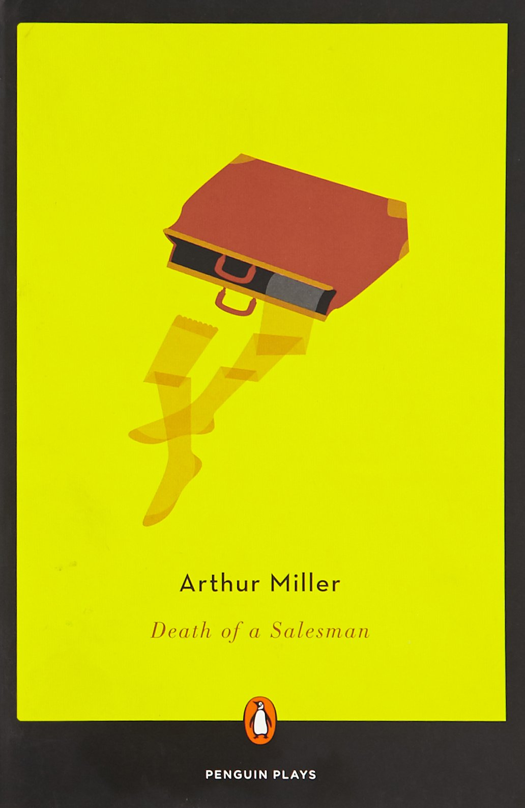 What is Arthur Miller's view of the