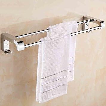 FACAIG Edelstahl Badezimmer Handtuchhalter Handtuchhalter ...