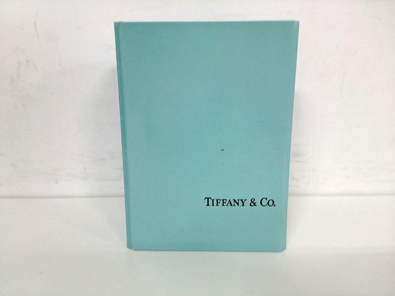 size 40 a1b70 3a415 Amazon.co.jp: (ティファニー)TIFFANY 小物 レターセット(封筒 ...