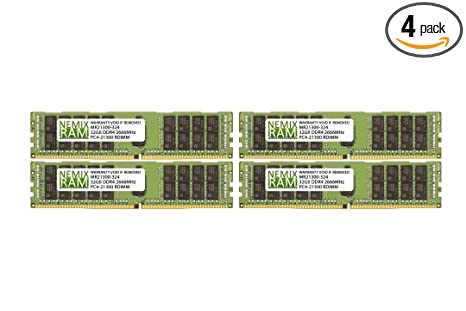 Amazon.com: Nemix - Memoria RAM para Apple iMac Pro de 27 ...