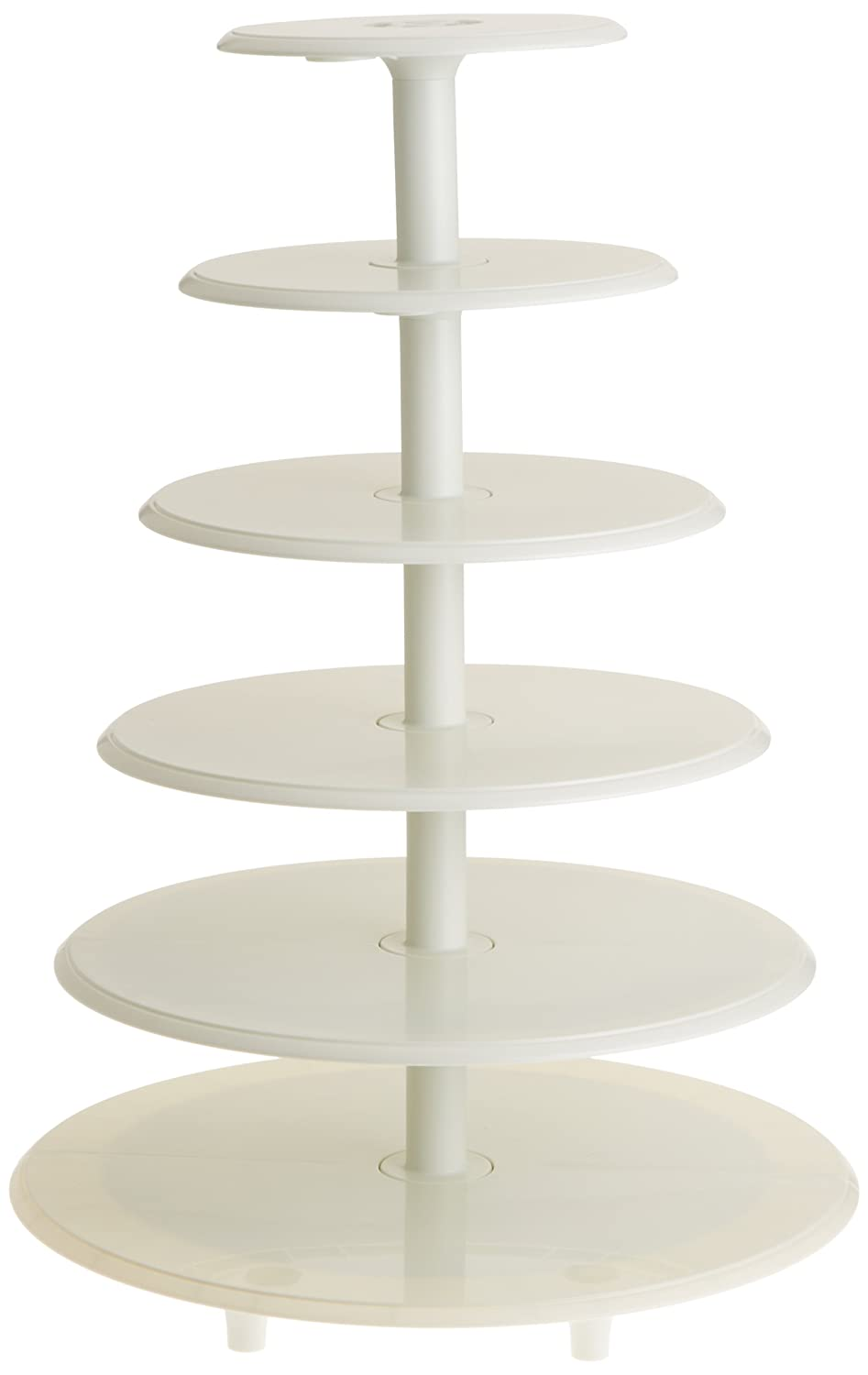 Related For Fresh Wilton Cake Stands  sc 1 st  About Collection Image of Cake & Fresh Wilton Cake Stands.cakes N More 3 Tier Dessert Stand | All ...