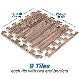 Interlocking-EVA-Puzzle-Mat-Wood-9-Tiles-9-Sq-FT