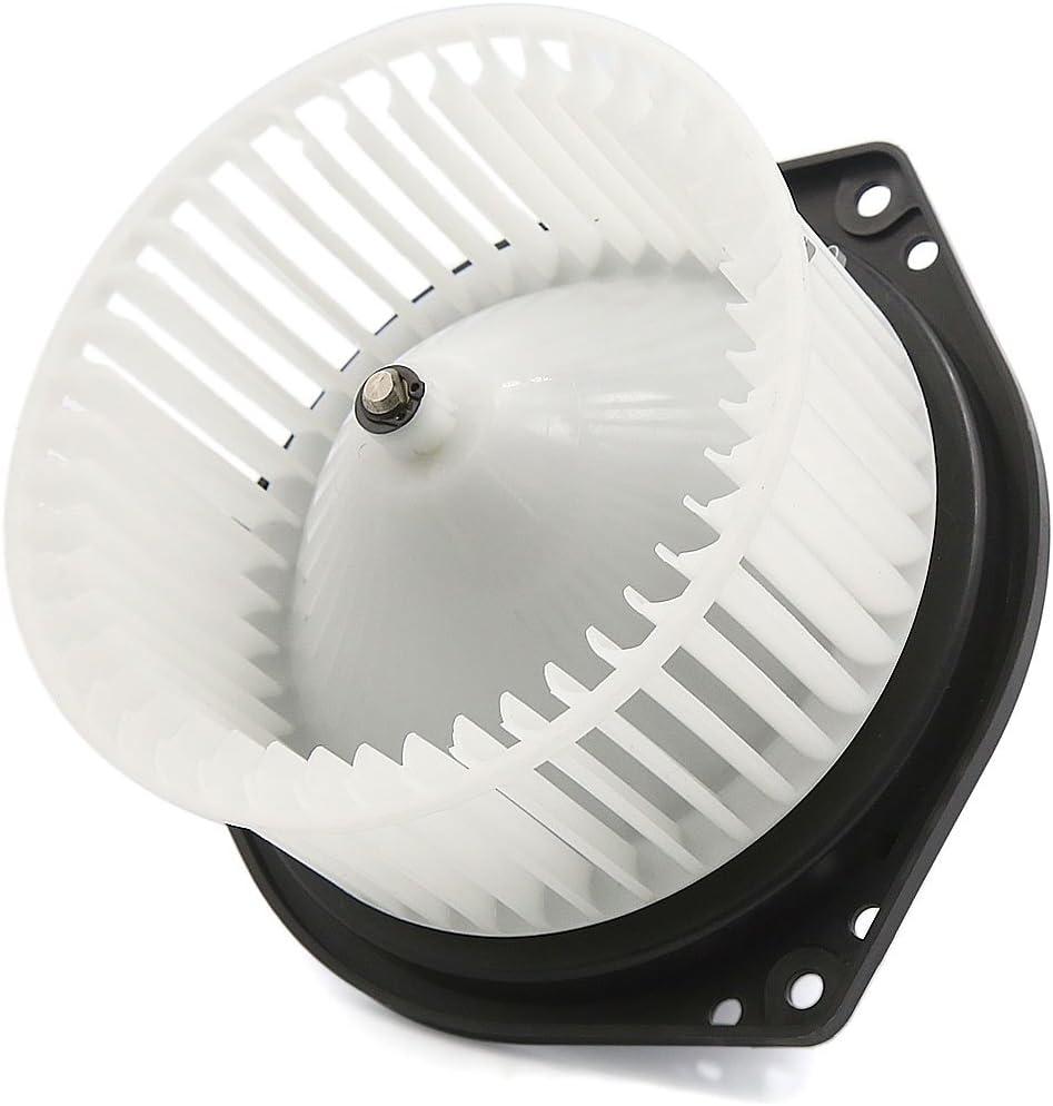 X autohaux® Nuevo ventilador de Motor del ventilador AC aire ...