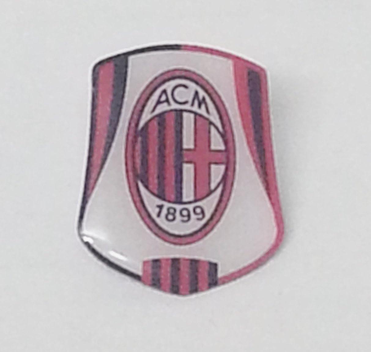 AC Milan FC Pin Badge AC Mailand Logo Pin Club Licensed j32badac