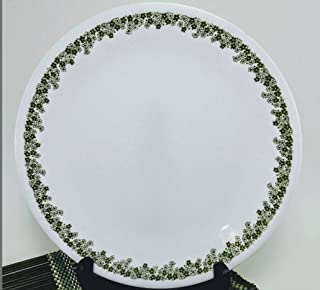"product image for Vintag Corelle Crazy Daisy Dinner Plate 10 1/4""D"