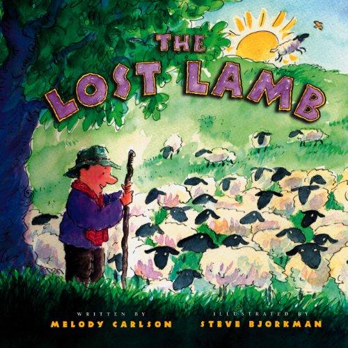 The Lost Lamb (Lost Lamb)