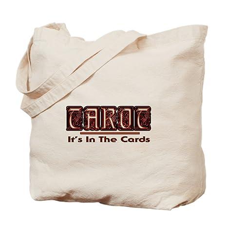 Bing Tarot Cards - Bolsa de lona natural, bolsa de la compra ...