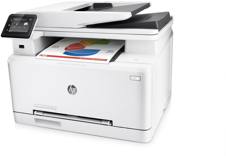 Image result for HP LaserJet Pro M277dw