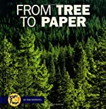 From Tree to Paper, Pam Marshall, 082250720X