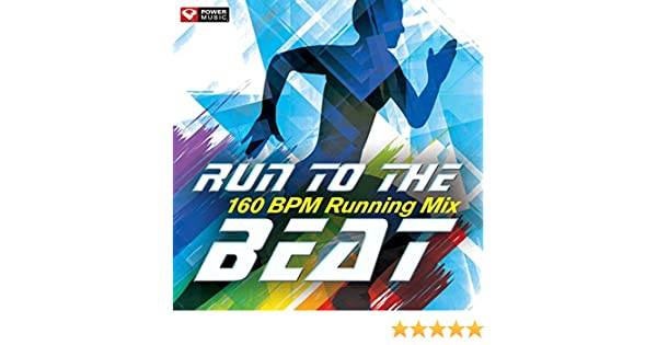 180 BPM Running Workout Mix [60 Min Non-Stop Running Mix (180 BPM)]