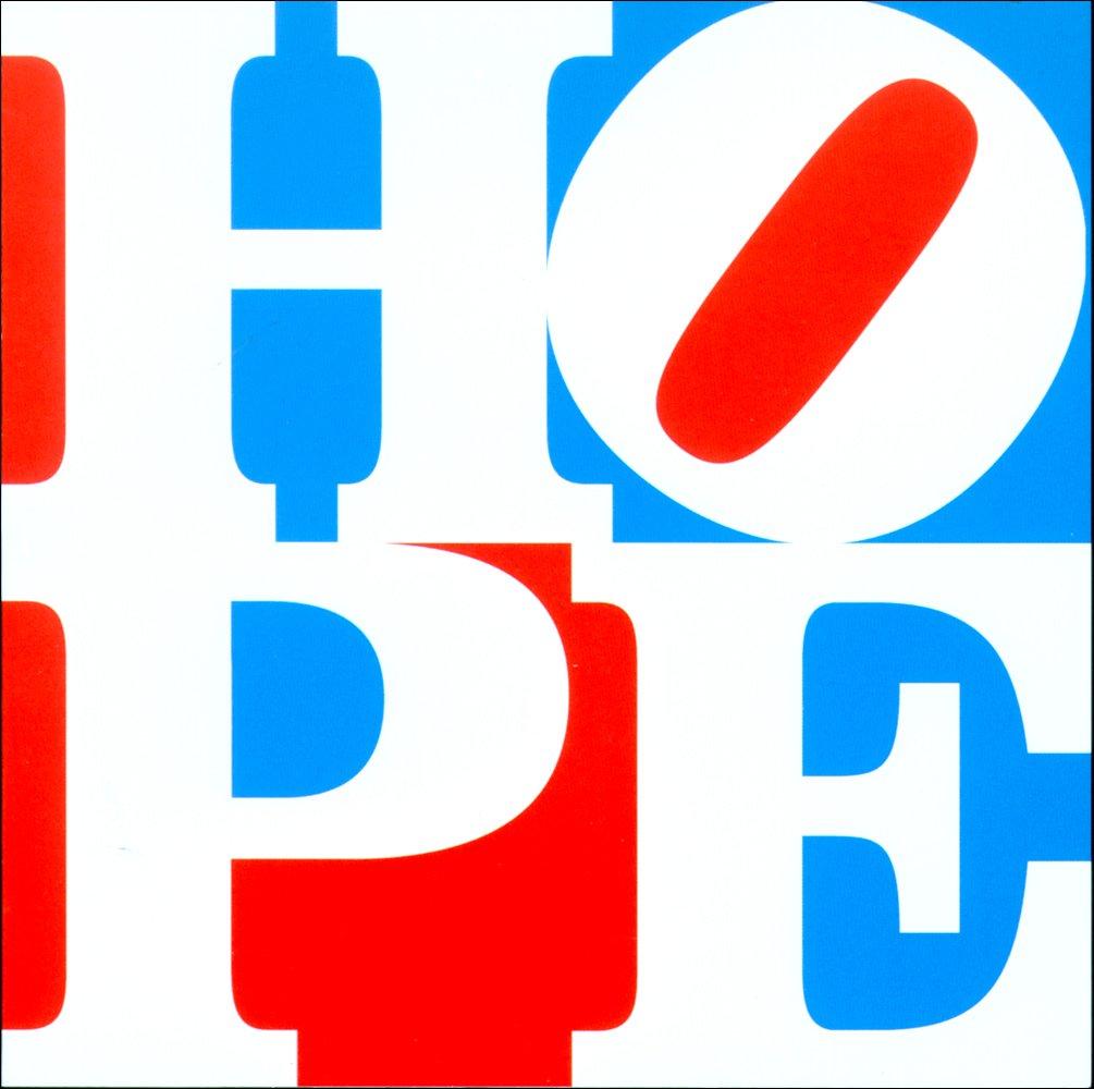 Robert Indiana: Hope, Notecard Box ebook