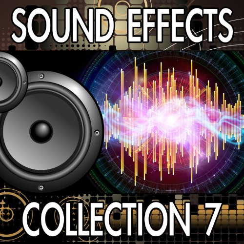 Sound Effects Collection 7