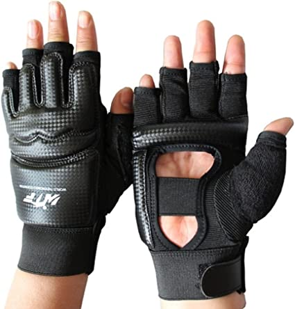 Taekwondo Gloves WTF Training Boxing Muay Thai Training Martial Arts Sparring