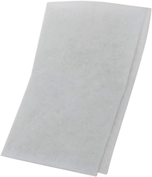 Spares2go - Filtro de grasa para campana extractora Howdens Lamona: Amazon.es: Hogar