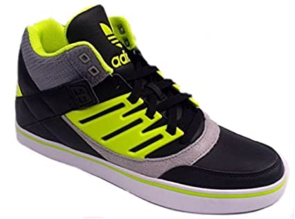 2018 Mode Adidas Hard Court Revelator High Top Sneakers