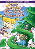 Rugrats: Tales From the Crib - Three Jacks & A Beanstalk