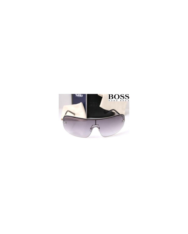 Hugo Boss Gafas de Sol Montura a máscara - 0017/S: Amazon.es ...
