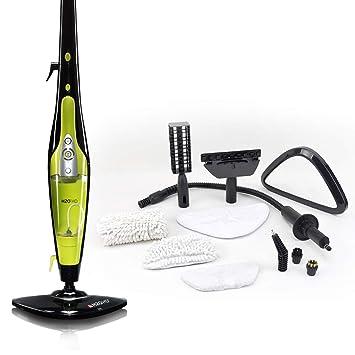H2o Hd Steam Cleaner 5 In 1 Multi Purpose Floor Mop Window