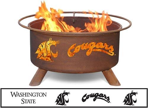 Collegiate Fire Pit Team Washington State