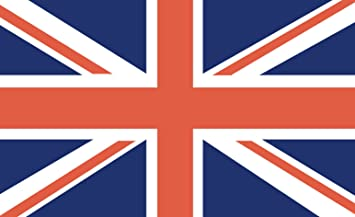 Union Jack Large Sticker Decals X  X Cm Boats - Decals for boats uk