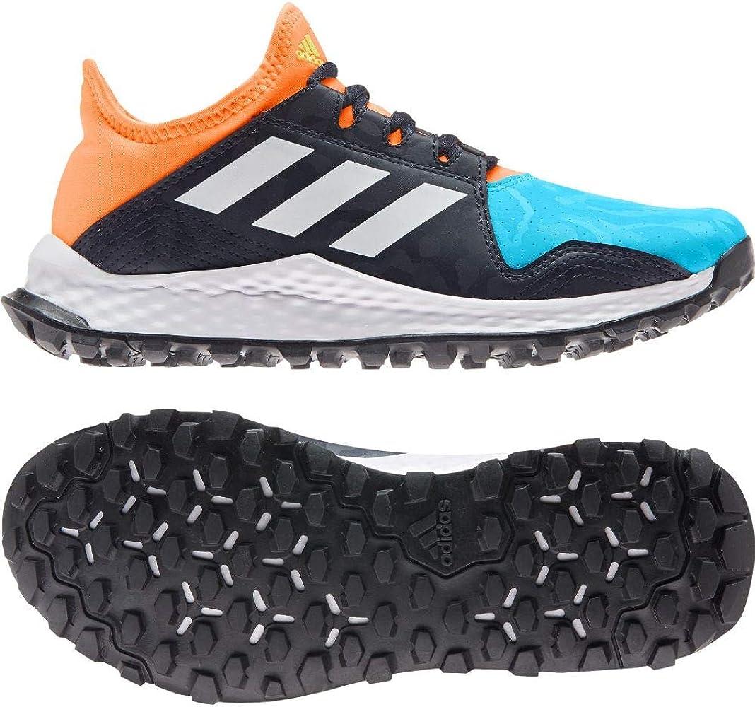 adidas lux junior hockey shoes