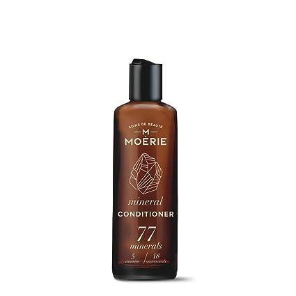 Acondicionador de Macadamia y Coco para el cabello - Ingredientes orgánicos y naturales - con 77