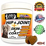 hip and joint chews for dogs hip and joint for small dogs hip and joint for dogs chews dogs joint support joint chews supplement for dogs glucosamine soft for dogs natural joint support for dogs joint care for small dogs suppliments organic glucosami...