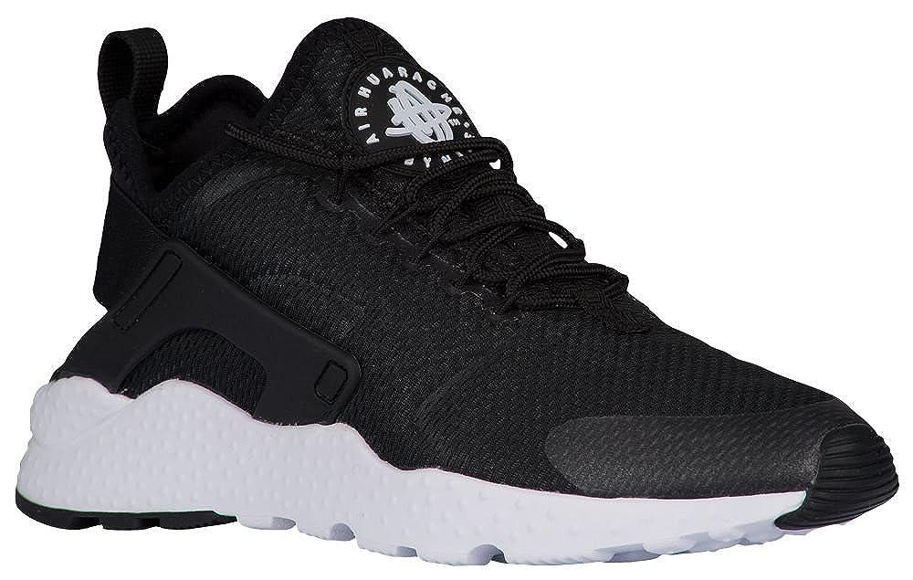 online retailer 3cae8 e8006 Amazon.com   Nike Women s Air Huarache Run Ultra Black Black Black White  7.5 B US   Running