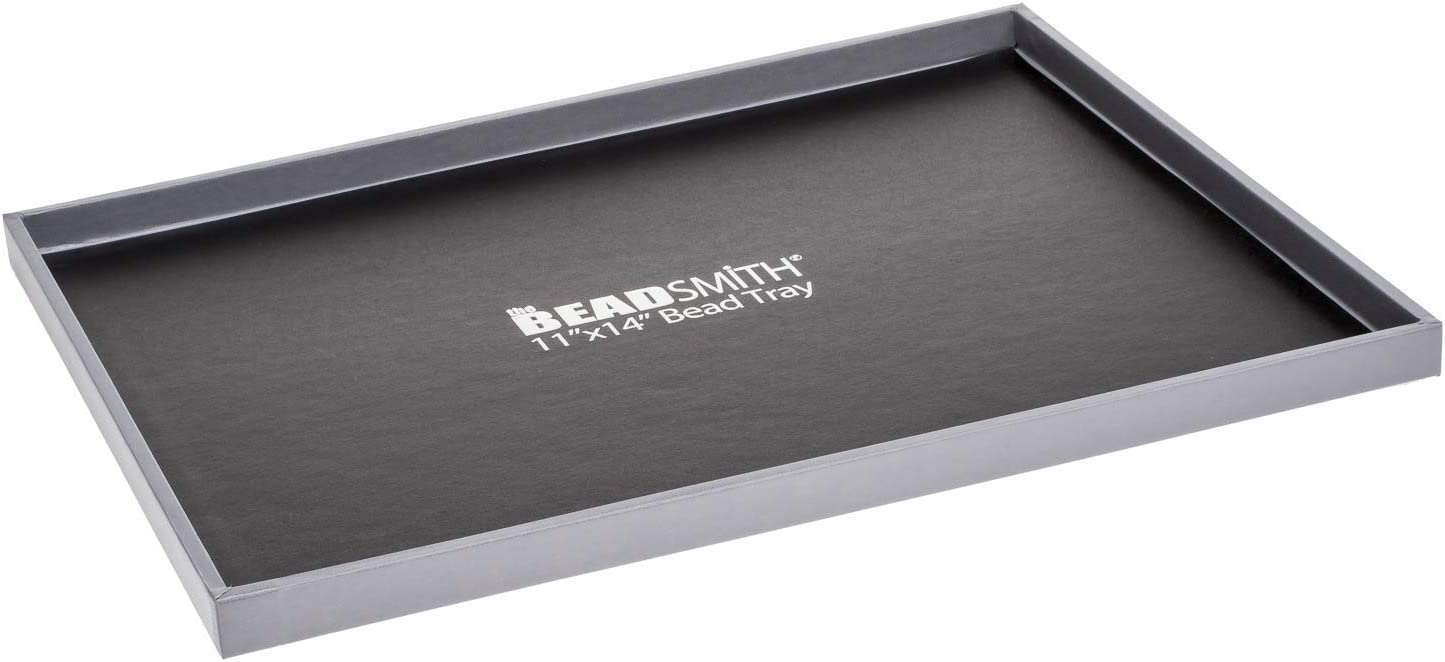 Beading Mat Tray BEADSMITH 11x14 inch BMT17