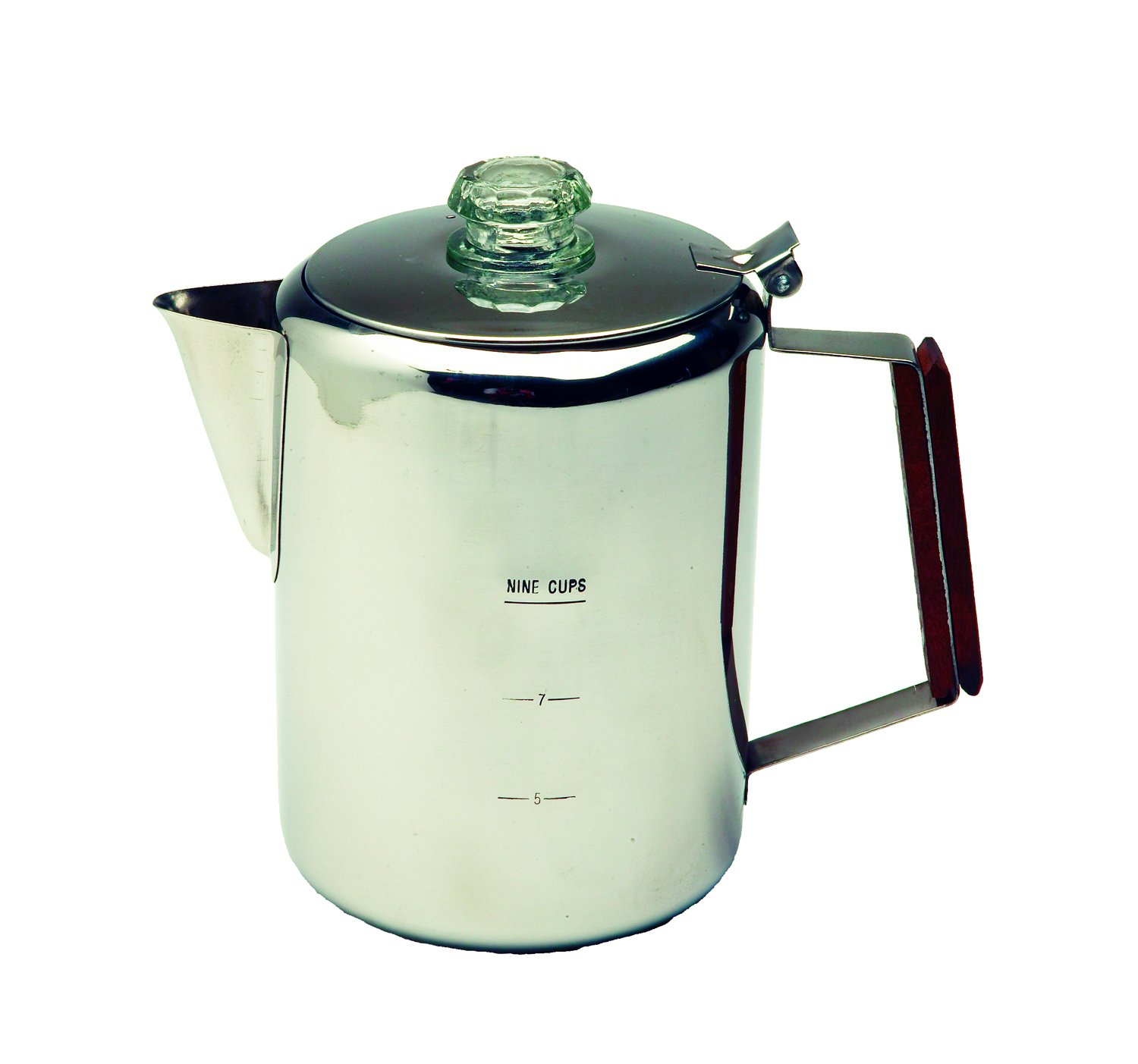 The best camping coffee percolators reviews on portable for Best coffee percolator