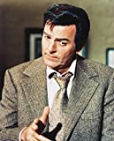 Mannix Mike Connors 16X20 Canvas Giclee