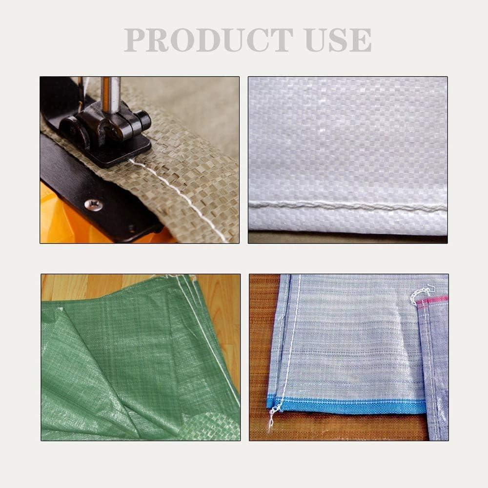 Máquina de coser portátil Vogvigo Máquina de embalaje industrial ...