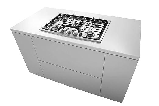 Amazon.com: Electrolux ew30gc60ps Built-in Gas ...