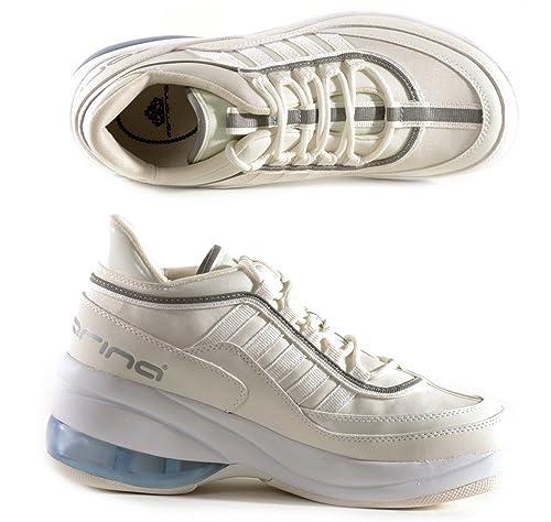 watch 33531 72e34 Fornarina PIFUP1684WVA Up! Sneaker, Donna