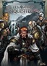 Maîtres inquisiteurs - Intégrale (1-6) par Cordurié