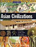 Asian Civilisations, Neil Morris, 8860981603